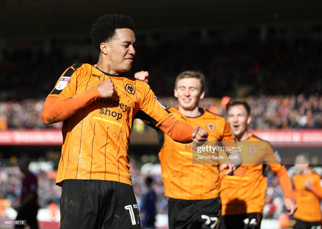 Wolverhampton Wanderers v Cardiff City - Sky Bet Championship : News Photo
