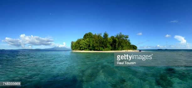 'Hele Island, Solomon Islands.'