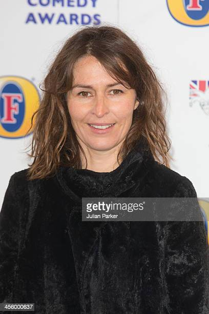 Helen Baxendale attends the British Comedy Awards at Fountain Studios on December 12, 2013 in London, England.