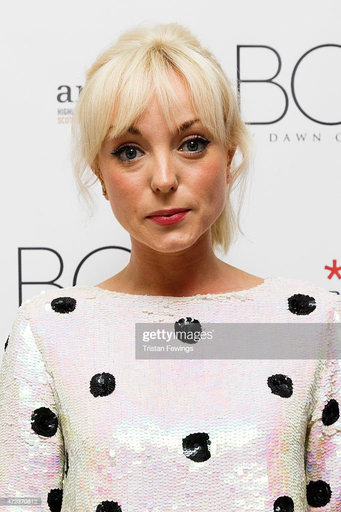 Helen George Attends The Launch Of Dawn O Porter S Bob Pop Up