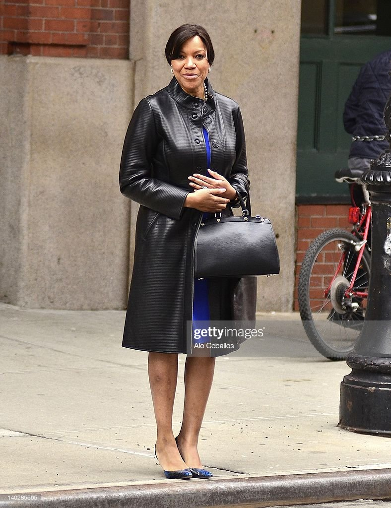 Celebrity Sightings - New York City Forum - TripAdvisor