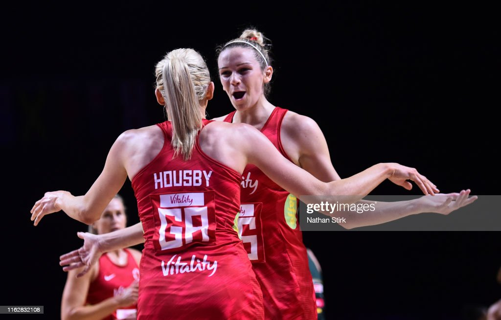 Vitality Netball World Cup - Day Seven : News Photo