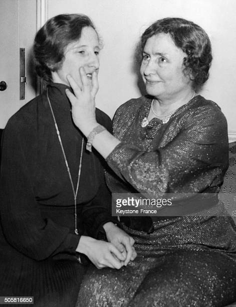 Helen Keller American blind deaf dumb writer and educator in the United States