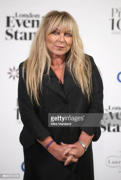 Helen Lederer attends London Evening Standard's Progress 1000: London's Most Influential People event at on October 19, 2017 in London, England.