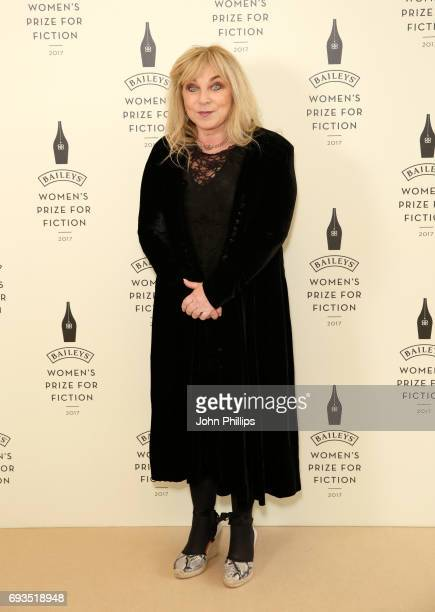 Helen Lederer attends the Baileys Women's Prize for Fiction 2017 at the Royal Festival Hall on June 7 2017 in London England