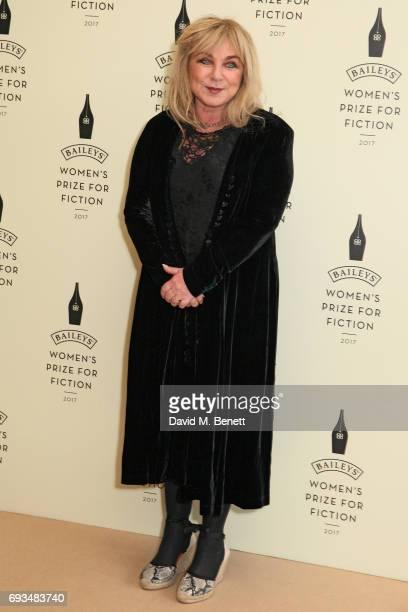 Helen Lederer attends the Baileys Women's Prize For Fiction Awards 2017 at The Royal Festival Hall on June 7 2017 in London England