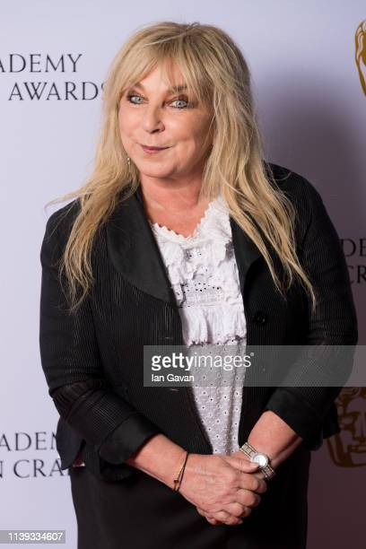 Helen Lederer attends the British Academy Television and Craft Awards nominees party at Sea Containers on April 25, 2019 in London, England.