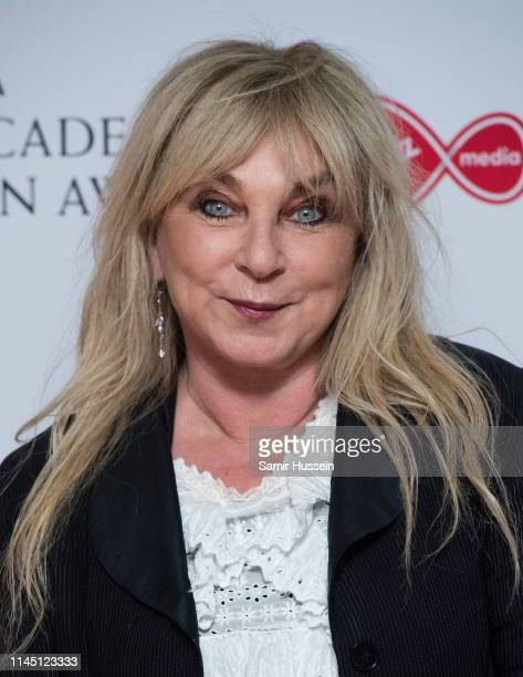 """Helen Lederer attends the """"British Academy Television and Craft Awards"""" nominees party at Sea Containers on April 25, 2019 in London, England."""