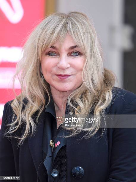 Helen Lederer attends the Prince's Trust Celebrate Success Awards at the London Palladium on March 15 2017 in London England