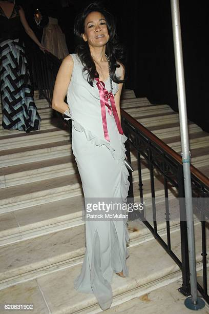 Helen Lee Schifter attends MUSEUM of the CITY OF NEW YORK Director's Council and DIOR WINTER BALL at Museum of the City of New York on March 12 2008...