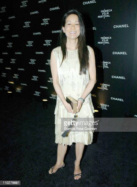 Helen Lee Schifter during 5th Annual Tribeca Film Festival - Chanel Dinner at Opening of Mr. Chow Celebrating Artists of the Tribeca Film Festival at...