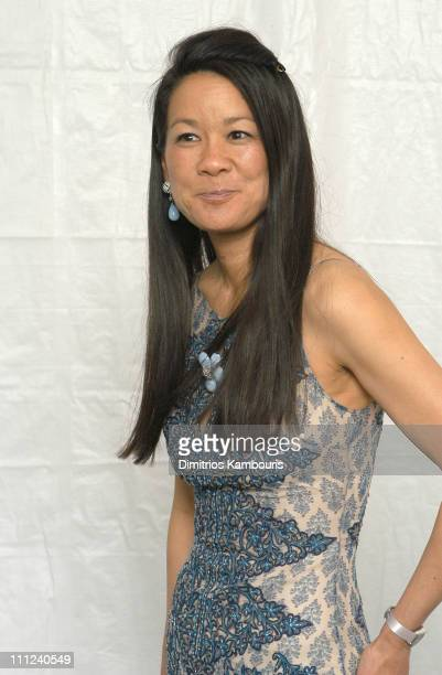 Helen Lee Schifter during American Ballet Theatre Spring Gala at Metropolitan Opera House, Lincoln Center in New York City, New York, United States.