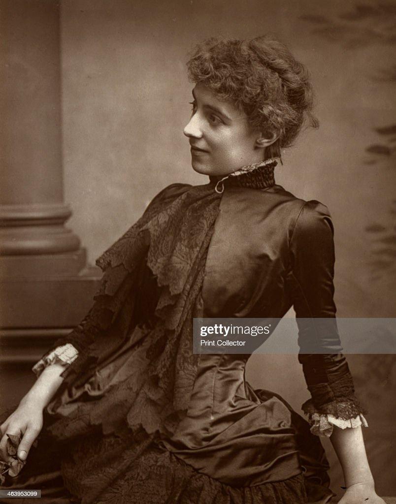Helen Maud Holt