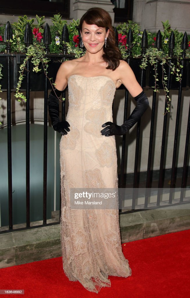 BFI Gala Dinner - Red Carpet Arrivals