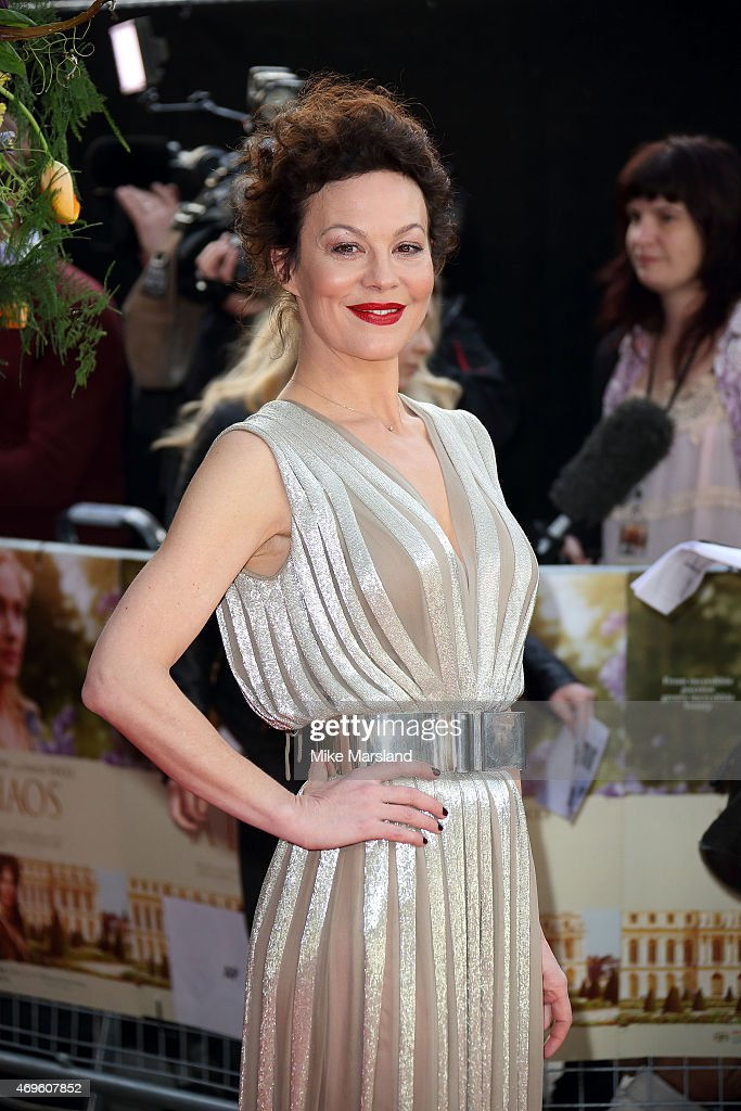 """A Little Chaos"" - UK Premiere - Red Carpet Arrivals"