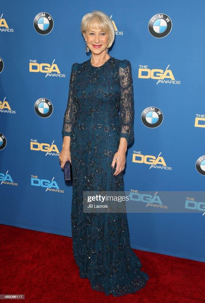 66th Annual Directors Guild Of America Awards - Arrivals : ニュース写真