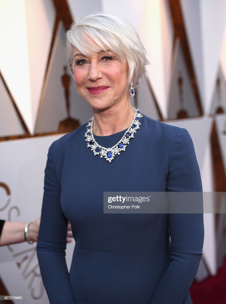 90th Annual Academy Awards - Red Carpet : News Photo