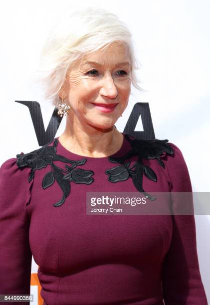 """Helen Mirren attends """"The Leisure Seeker"""" premiere during the 2017 Toronto International Film Festival at Roy Thomson Hall on September 9, 2017 in..."""