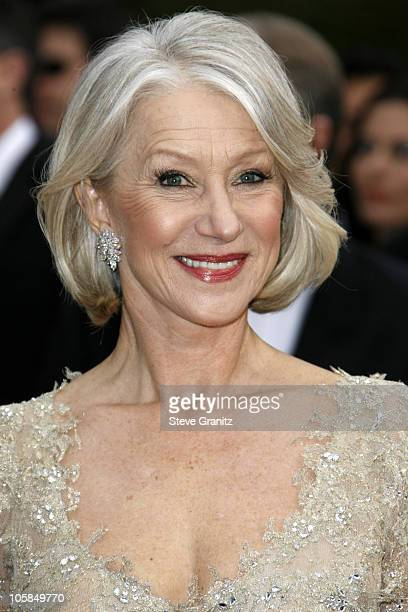 Helen Mirren nominee Best Actress in a Leading Role for The Queen