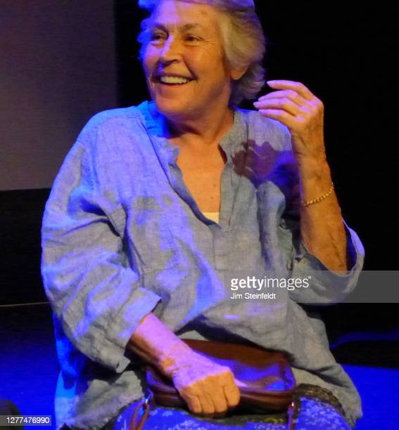 Helen Reddy in Los Angeles, California on September 24, 2017.