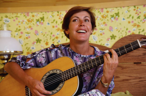 USA: Singer Helen Reddy Has Died At Age 78