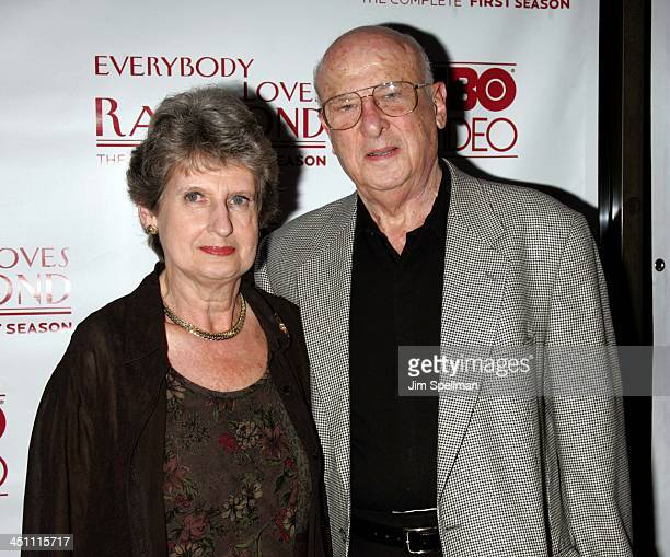 Helen Rosenthal and Max Rosenthal parents of creator Phil Rosenthal