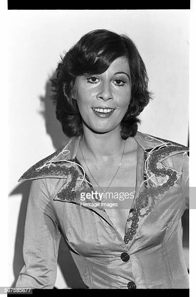 Helen Shapiro Ronnie Scott's 1975
