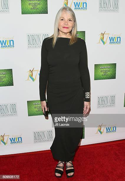 Helen Shaver attends the 17th Annual Women's Image Awards at Royce Hall UCLA on February 10 2016 in Westwood California