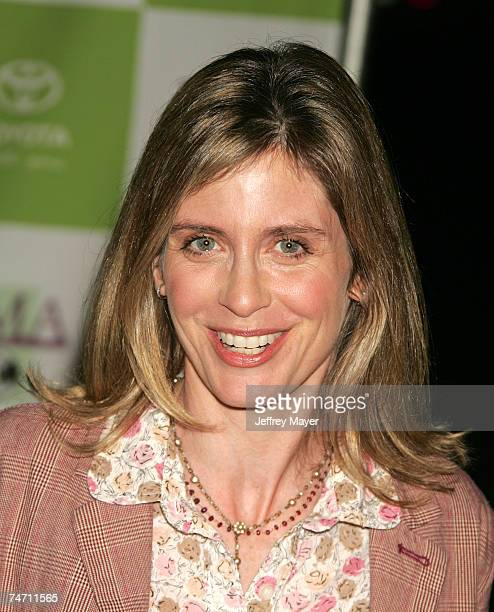 Helen Slater at the Wilshire Ebell Theater in Los Angeles California