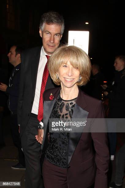 Helen Worth attending the Pride of Britain Awards on October 30, 2017 in London, England.