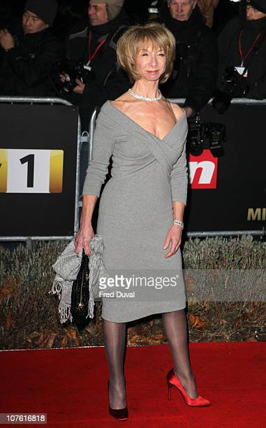 Helen Worth attends'A Night Of Heroes The Sun Military Awards' at the Imperial War Museum on December 15 2010 in London England