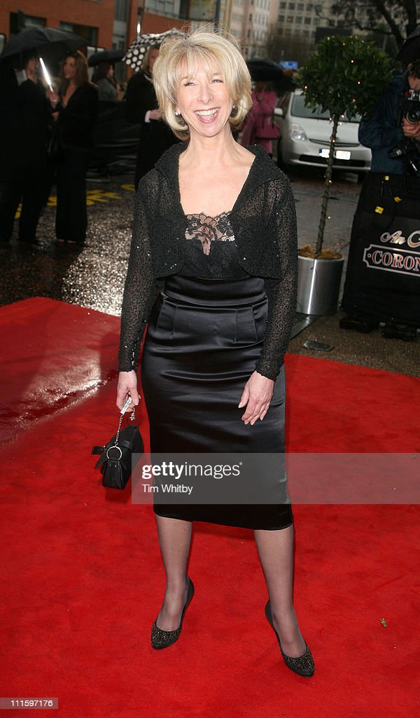 """An Audience with """"Coronation Street"""" - April 9, 2006"""
