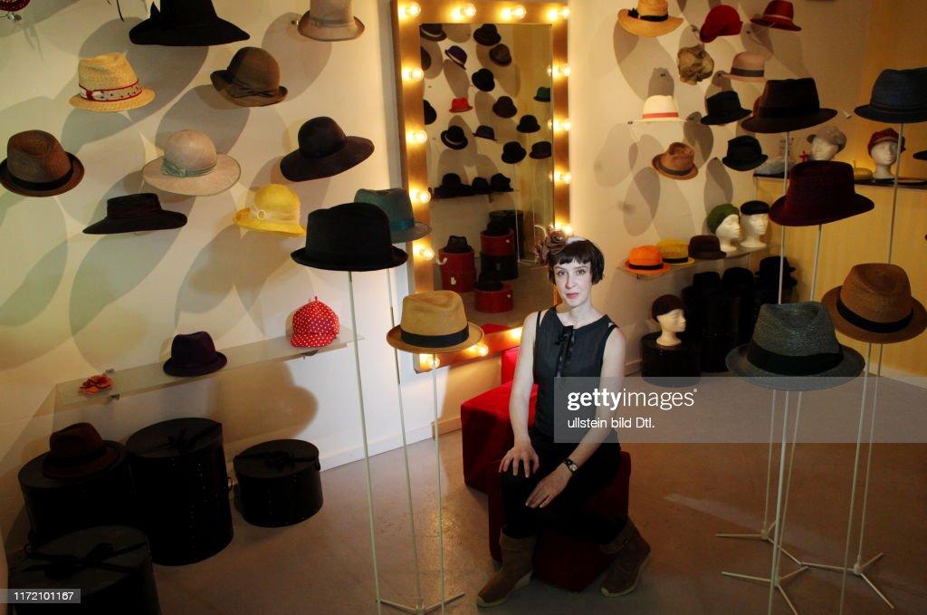 später 2019 echt 100% Zufriedenheit Helena Ahonen - Hutdesign - Hüte Berlin - Hutmacherin ...