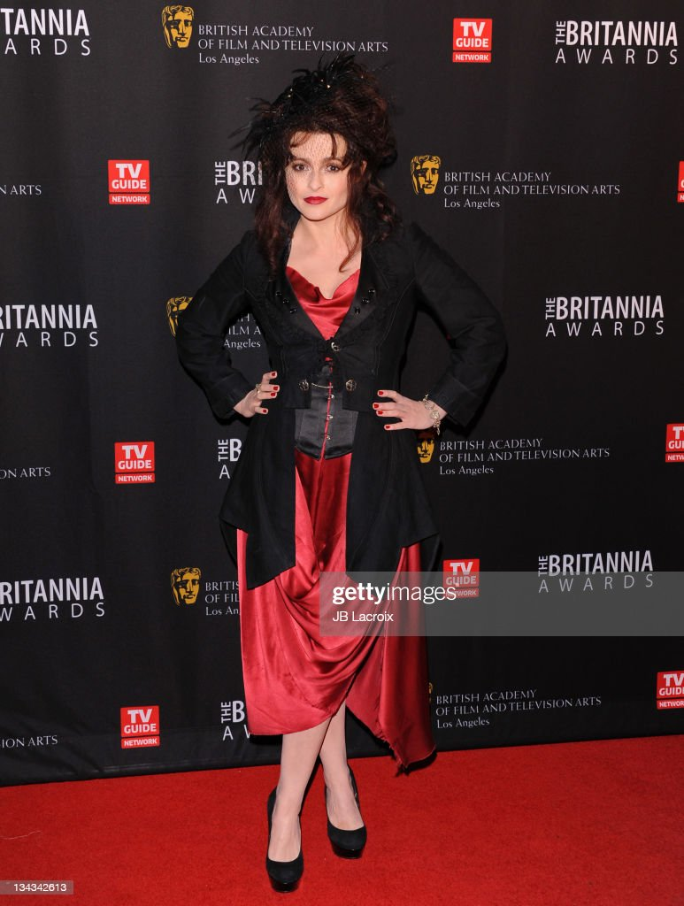 2011 BAFTA Britannia Awards - Arrivals : News Photo