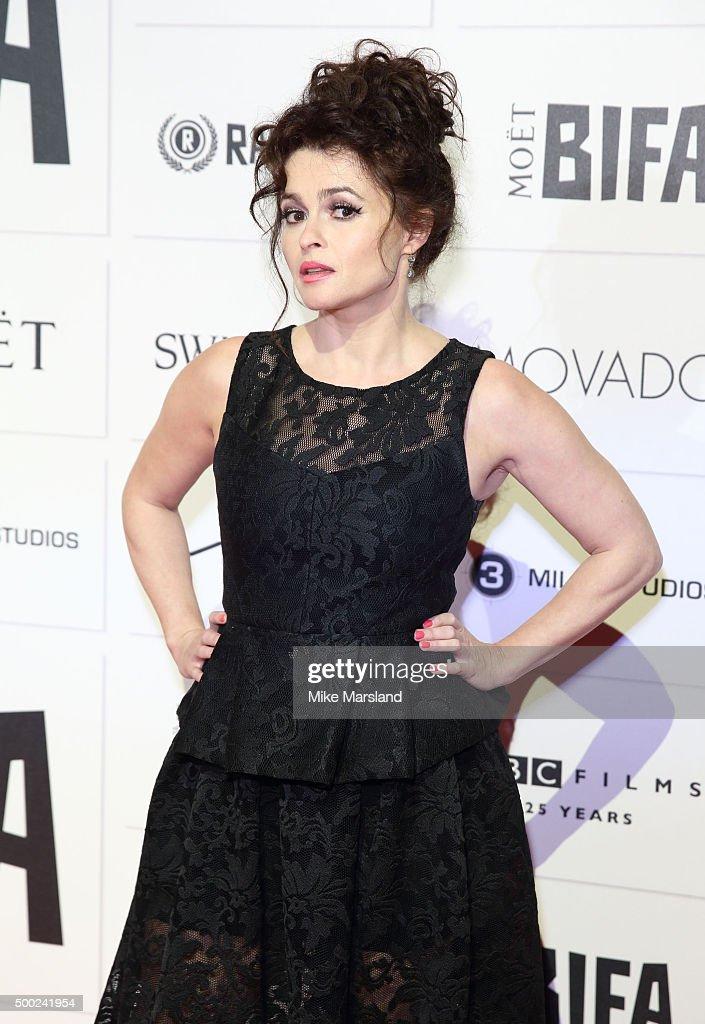 Moet British Independent Film Awards  - Arrivals : News Photo