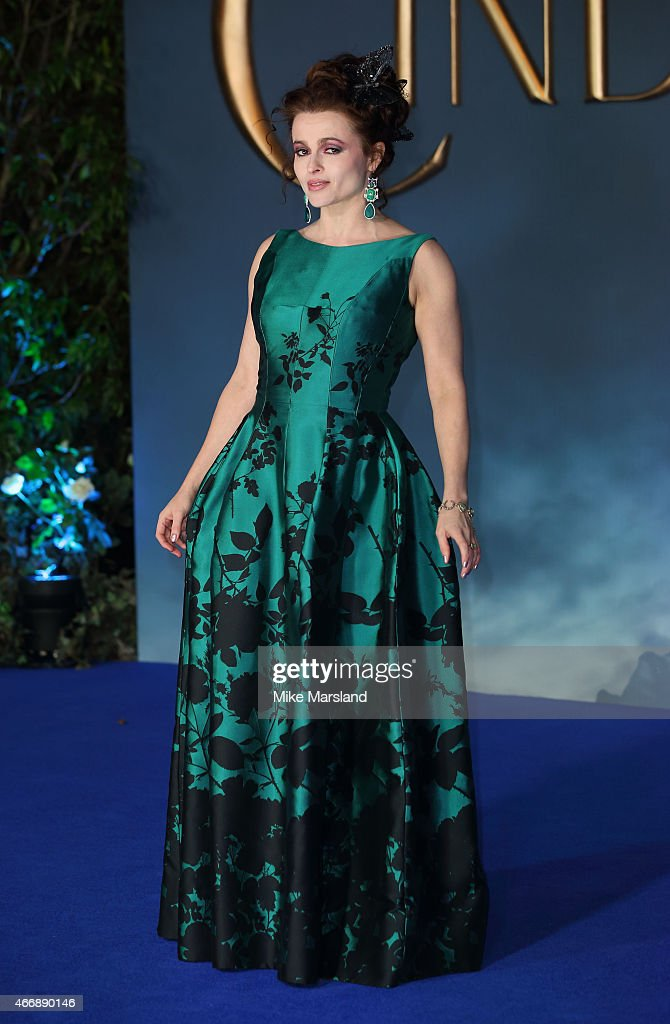 """Cinderella"" - UK Premiere - Red Carpet Arrivals"