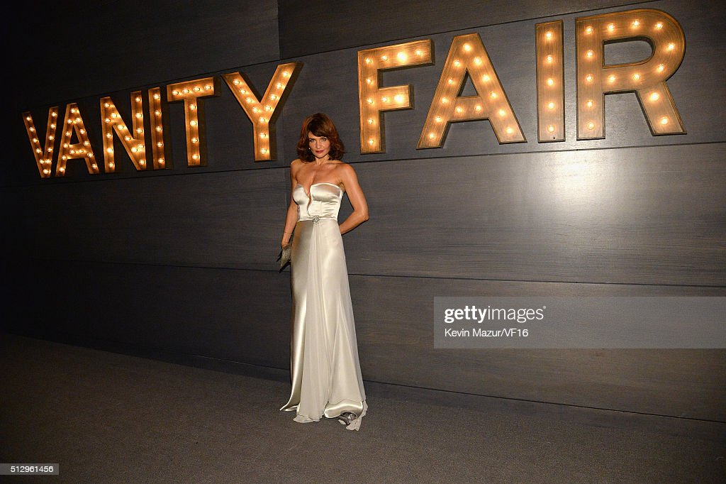 2016 Vanity Fair Oscar Party Hosted By Graydon Carter - Inside