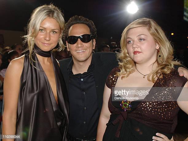 Helena Schneider Rob Schneider and Ellie Schneider