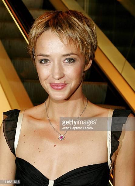 """Helene de Fougerolles during """"Le Plus Beau Jour de Ma Vie"""" Paris Premiere at UGC Bercy in Paris, France."""