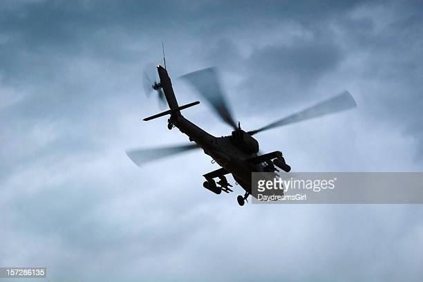 helicopter - military helicopter stock photos and pictures