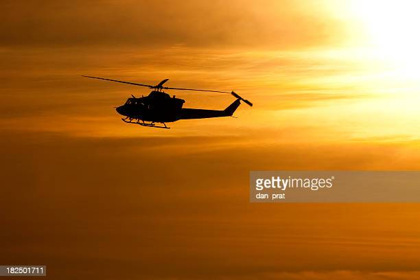 helicopter - medevac stock photos and pictures