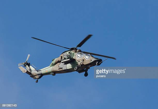 helicopter - military attack stock pictures, royalty-free photos & images