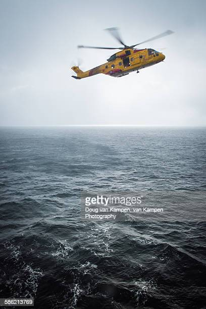 helicopter rescue - military helicopter stock photos and pictures