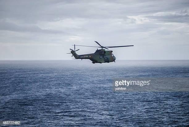 Helicoptrer Puma