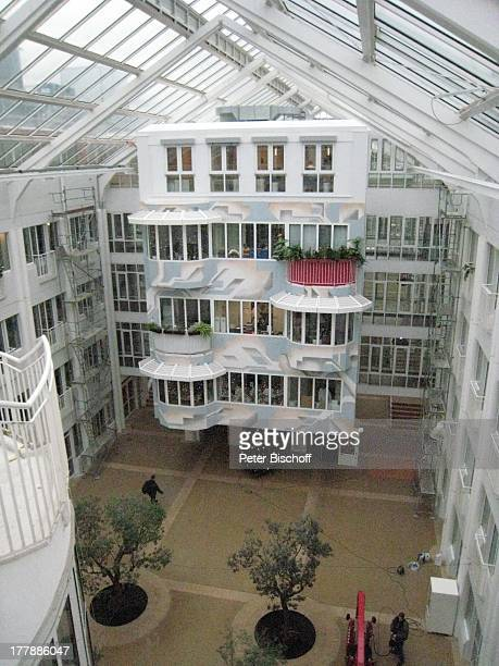 HeliosKrankenhaus Klinik für Chirurgie Zehlendorf Berlin Deutschland Europa Reise