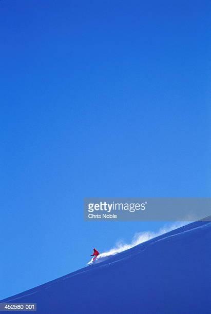Heli-skiing,Himachal Pradesh,India