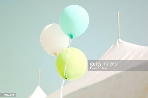 Helium Happiness