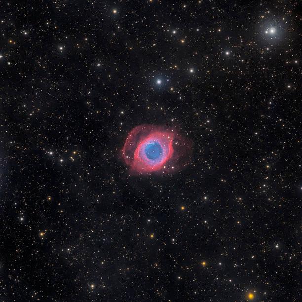 Helix Nebula, aka Eye of God