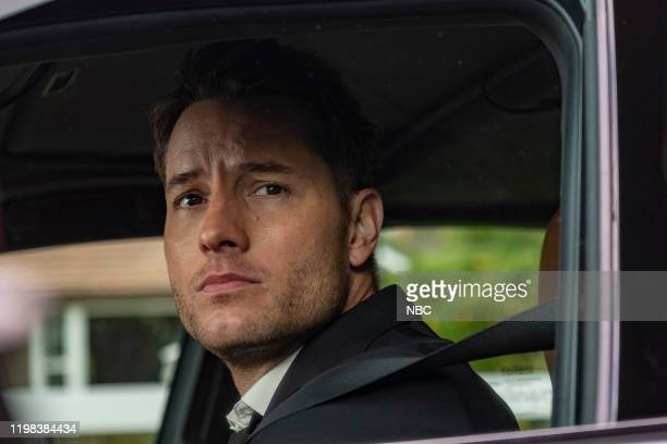 """Hell of a Week: Part Two"""" Episode 412 -- Pictured: Justin Hartley as Kevin --"""