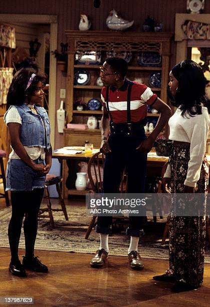 MATTERS Hell Toupee Airdate September 24 1993 MICHELLE